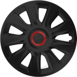 "STRATOS RR black 17"" VERSACO"