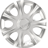 Versaco IMPULSE silver 15""