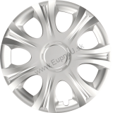 Versaco IMPULSE silver 14""