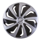 Versaco WIND silver & black 14""