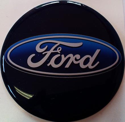 logo FORD navy59
