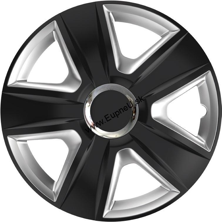Versaco ESPRIT RC black&silver 16""