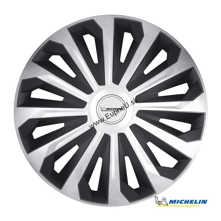 Michelin COSMO silver-black 14""