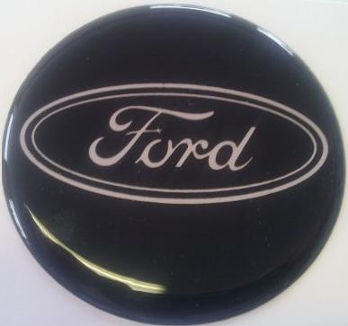 logo FORD black55