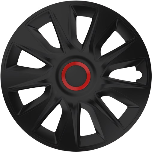 Versaco STRATOS RR black 15""
