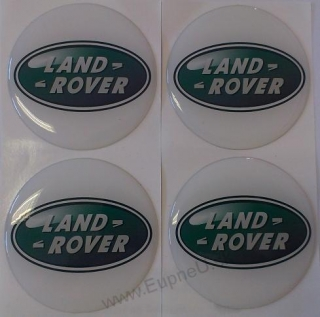 logo LAND ROVER white59