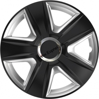 Versaco ESPRIT RC black&silver 13""