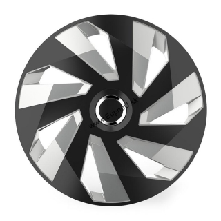 VERSACO Vector RC black and silver 15""