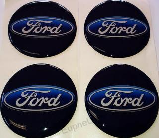 logo FORD navy55