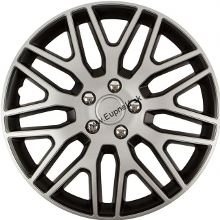 Versaco DAKAR NC silver and black 14""