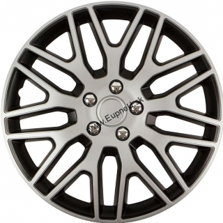 Versaco DAKAR NC silver and black 15""